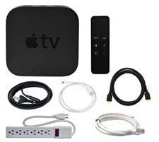 Apple Computers Apple - Apple Tv - 64GB - Black