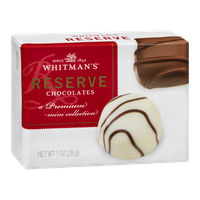 Whitman's Reserve Chocolates