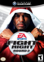 Electronic Arts Fight Night Round 2 plus Super Punch-Out!