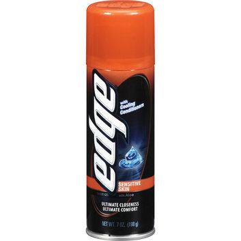 Edge Sensitive Skin Shave Gel