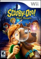 Torus Games Scooby Doo: First Frights