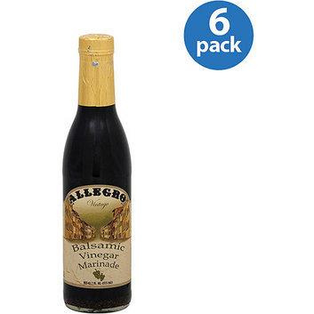 Allegro Balsamic Vinegar Marinade