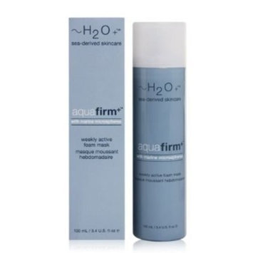 H2o+ H2O Plus Aquafirm Micro Collagen Weekly Active Foam Mask