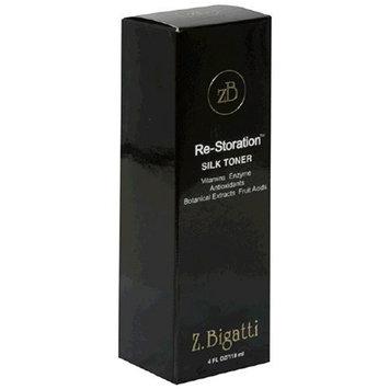 Z Bigatti Z. Bigatti Re-Storation Skin Toner, 4 fl oz (118 ml)