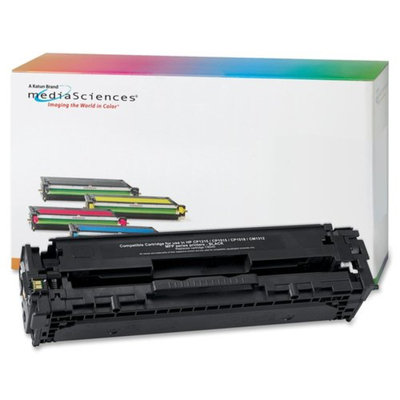Media sciences Media Sciences MDA40928 40928/29/30/31Toner Cartridges