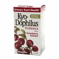 Kyolic Kyo-Dophilus Probiotics plus Cranberry