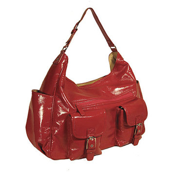 Amy Michelle Sweet Pea Diaper Bag