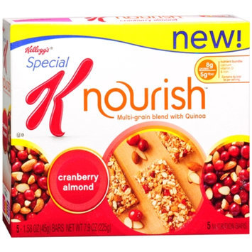 Special K® Kellogg's Nourish, Cranberry Almond Bliss
