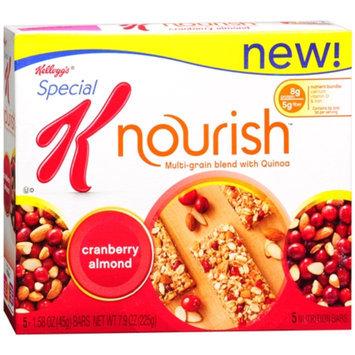Special K® Kellogg's Nourish, Cranberry Almond Bliss
