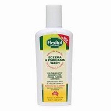 Flexitol Naturals Eczema Psoriasis Wash 7 fl oz