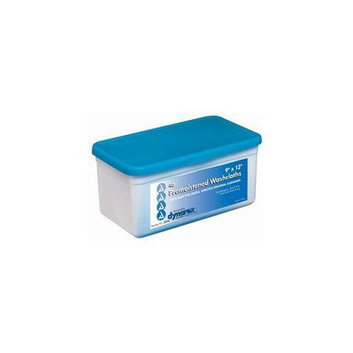 Complete Medical Supplies Washcloths - Premoistened And Disposable Tub / 46 - 3039