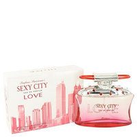 Unknown Sex In The City Love By Unknown - Eau De Parfum Spray 3.3 Oz