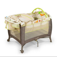Summer Infant Fox & Friends Grow with Me Play Yard & Changer