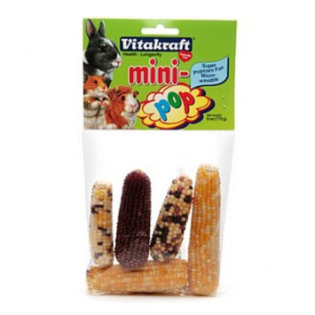 Vitakraft Mini Popcorn for Small Animals