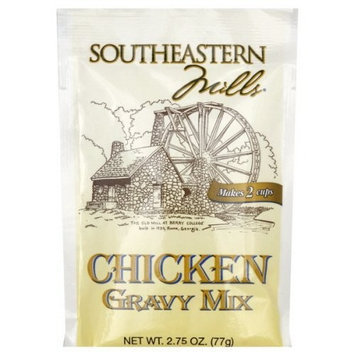 Southeastern Mills Gravy Mix Country, 2.75-Ounce (Pack of 24)