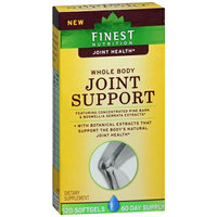 Finest Nutrition Joint Support Softgels