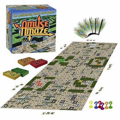 HL GAMES LTD. AmuseAmaze - HL GAMES LTD.