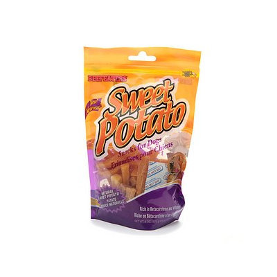 Beefeaters Sweet Potato Snacks For Dogs
