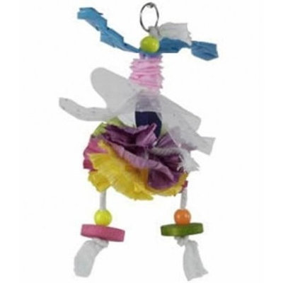 Prevue Pet Products Calypso Creations Swirl-N-Twirl Bird Toy