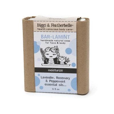 Biggs & Featherbelle Bar-lamint