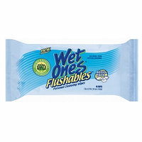 Wet Ones Flushables