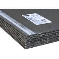 PermaBase 0.625-in x 36-in x 60-in Cement Backer Board CB36580500