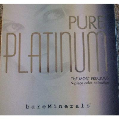 Pure Platinum 9pc Collection By Bare Escentuals