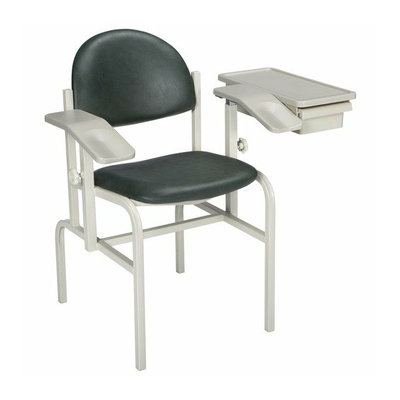 Brewer Blood Drawing Chair