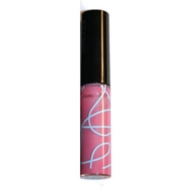 M.A.C Cosmetics A Novel Twist Collection Lipglass