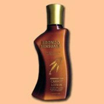 Bronzo Sensuale SPF 0 Organic Carrot Oil (6 oz)