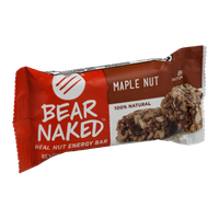 Bear Naked Real Nut Energy Bar Maple Nut