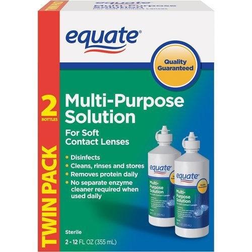f3654be557e Equate - Multi-Purpose Contact Lenses Solution Reviews 2019