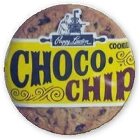 Choco Chip Peggy Lawton Choco-Chip Chocolate Chip Cookies by Peggy Lawton 12 pack - 36 Cookies Total