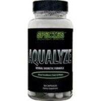 Species Nutrition Aqualyze, 50-capsule Bottle