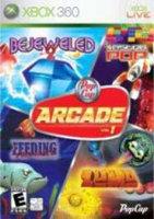 Gamestop PopCap Arcade Volume 1