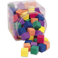 Learning Resources Color Cubes, Set/100