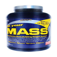 MHP - Up Your Mass Strawberry - 4.65 lbs.