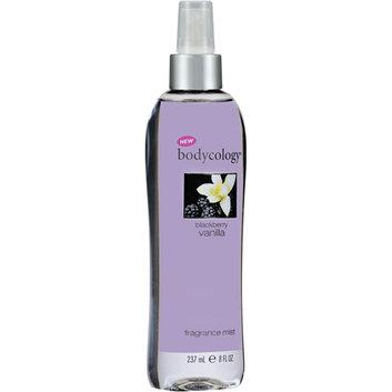 Bodycology Blackberry Vanilla Fragrance Mist