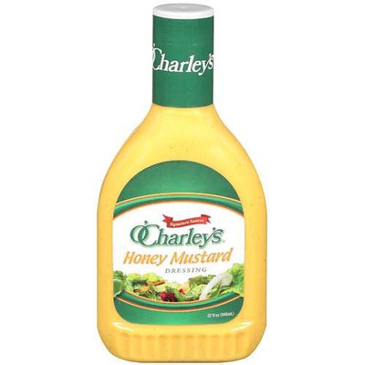 O'Charley's Restaurant Honey Mustard Dressing, 32 fl oz
