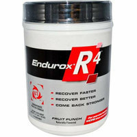 Endurox R4 Recovery Drink Fruit Punch 2.31 lbs