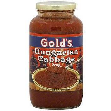 Hain Pure Foods Hungarian Cabbage Borscht