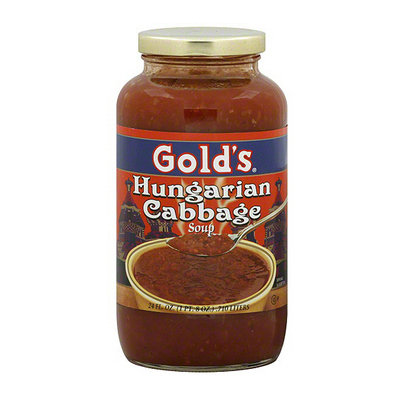 Hain Pure Foods Hungarian Cabbage Borscht