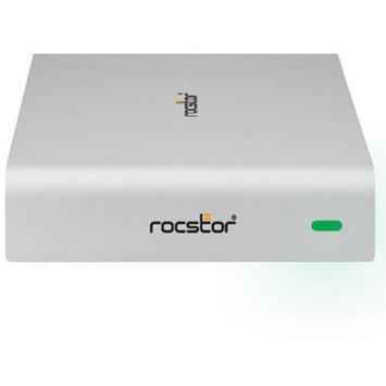 Rocstor ROCPRO 900e 1TB Desktop-Mobile Hard Drive with USB 3.0, 2x FireWire 800 and eSATA Ports