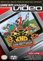 Gamestop Codename:Kids Next Door Volume 1
