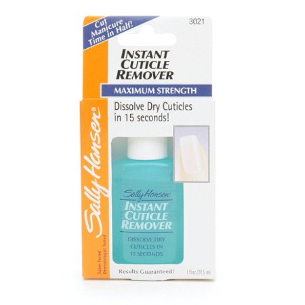 Sally Hansen Instant Cuticle Remover