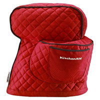 KitchenAid Stand Mixer Cover - Empire Red