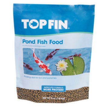 Top Fin Pond Fish Food