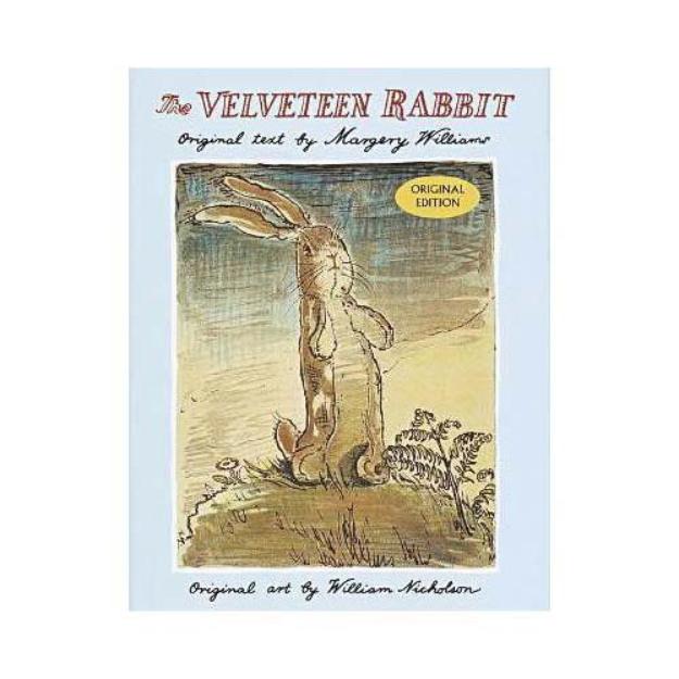 The Velveteen Rabbit (Reissue) (Hardcover)
