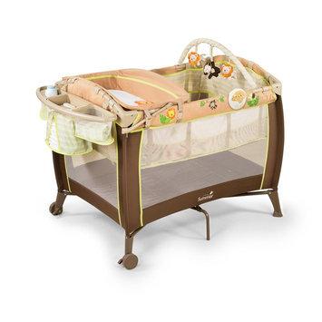 Summer Infant Grow with Me Play Yard - Swingin Safari