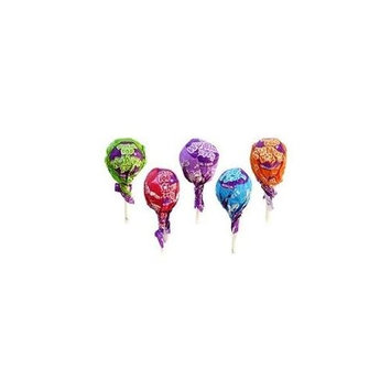 Tootsie Pops Wild Berry Lollipops, 100 Pieces